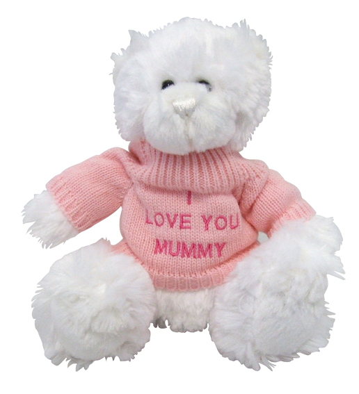 bear love u mum