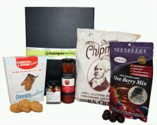 Gluten free gifts low gi gift hampers gluten free hamper gluten free gifts negle Choice Image