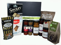 Organic and Vegan Hampers