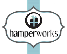hamper works logo